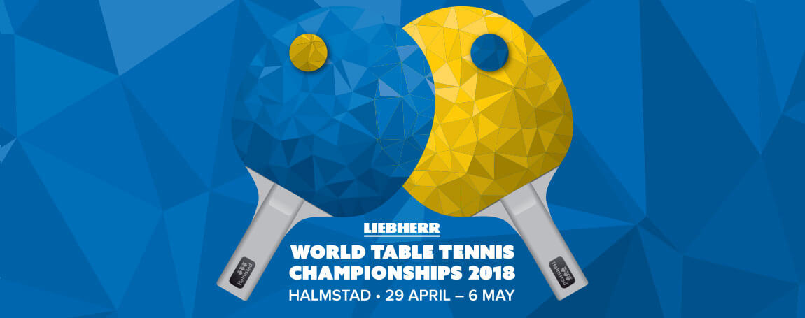 World Table Tennis Championships 2018